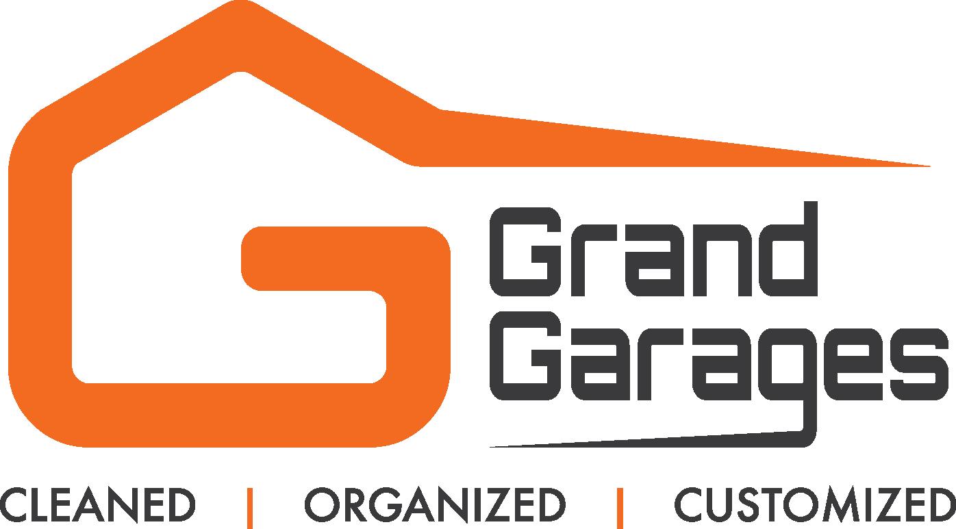 grand garages logo