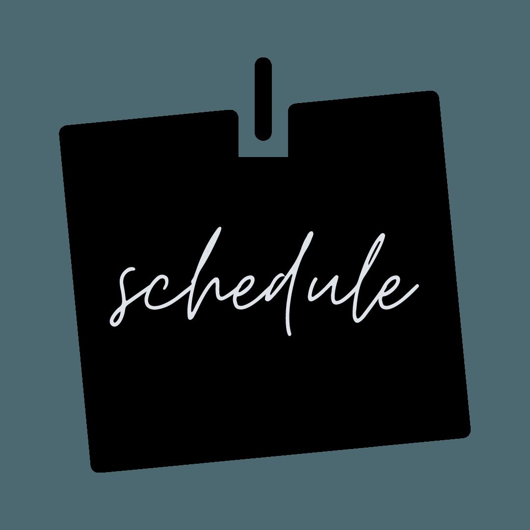 doverdrive schedule